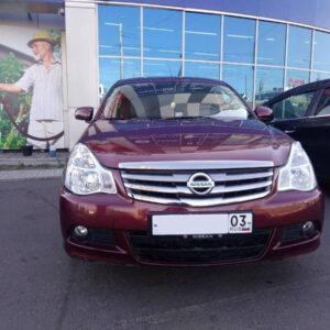 Nissan_Almera_prokat_avto_ulan_ude