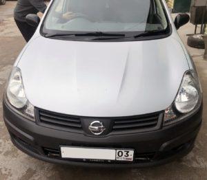 Nissan Ad прокат авто в Улан-Удэ